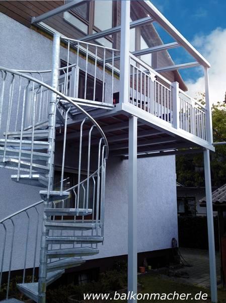 Die Balkonmacher Aktuelle Projekte Balkon Fotos