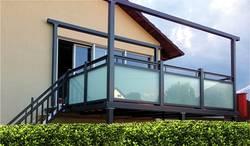 Bekannt Die Balkonmacher: Balkon Anbau NN43