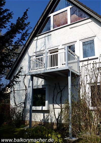 Die balkonmacher: aktuelle projekte balkon fotos